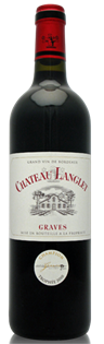 Chateau Langlet Graves 2012 750ml